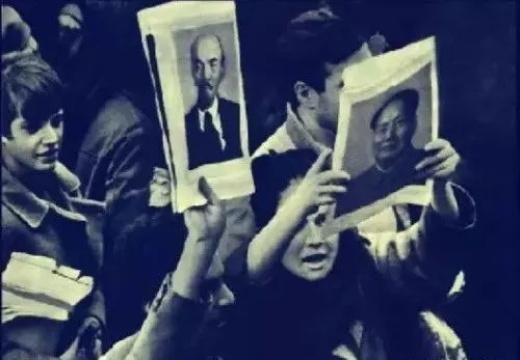 毛泽东:我不需要与国际接轨