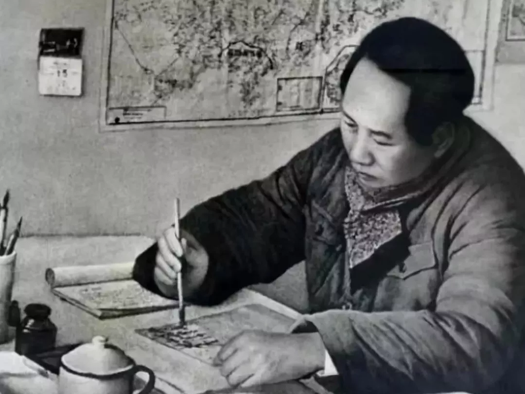 郭祥:毛主席的学习五问