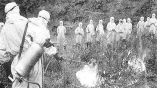 豫民:反细菌战不是一场虚惊——质疑《1952年的细菌战是一场虚惊》