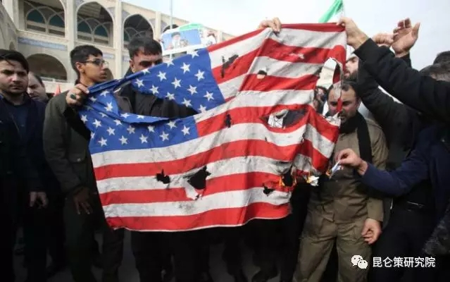 李光滿:為何說美國陷入中東血腥泥潭對中國是重大利好?