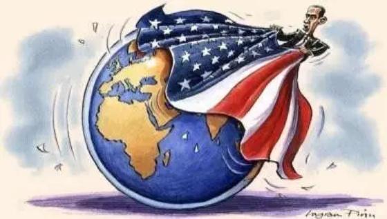 温铁军:美国为什么一定要搞垮中国、俄罗斯、甚至欧洲?