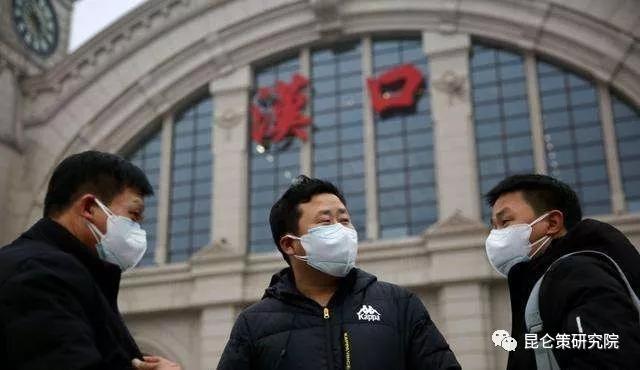 郭松民 和朋友们谈心:战胜疫情之后,中国会得更好!