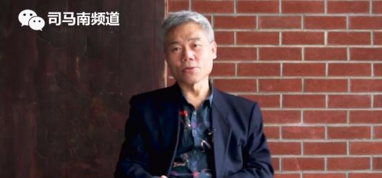 """司马南:如何看待""""恨国文人""""海南大学王小妮?"""