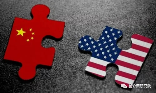 楼继伟:中美脱钩是双重损失,不行能真正实现。中国和美国之间的脱钩是什么
