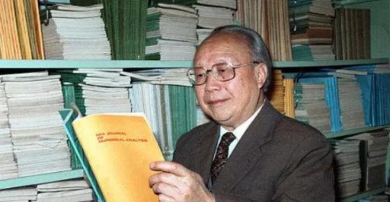 秦明:钱伟长在毛时代20年没发一篇论文!兼说我们究竟需要什么样的专家?
